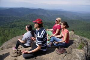медитирующие
